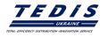 Логотип ТЕДІС УКРАЇНА, ТОВ