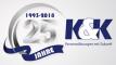 K & K Industriebau und Personalbetreuungs GmbH