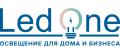 Логотип Led One