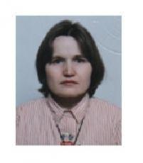 Корректор, литературный редактор - Змитрук Ольга