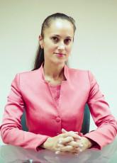 CFO,финансовый директор,руководитель финансового, экономико-аналитического подразделения - Степаненко Наталия Александровна
