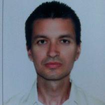 Преподаватель испанского языка - Ерко Станислав