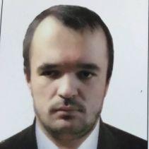 Удаленная работа - Вержбицкий Дмитрий Сергеевич