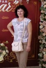 Семейный повар, управляющая хозяйством - Петровна Нина