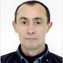 Парковщик - Сергеев Эдуард Станиславович