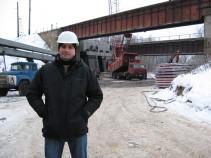 Мастер строительного участка, прораб, начальник участка - Полищук Пётр