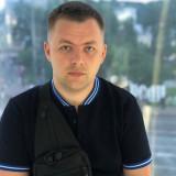 Личный водитель - Константинов Константин Владимирович