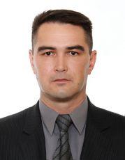 Менеджер по продаже оборудования - Кузенков Игорь Владимирович