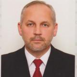 Начальник безпеки - Янко Андрій