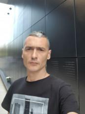 Особистий водій, охоронець - Черновський Сергій