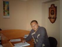 Начальник отдела  организации труда и заработной платы - Маменко Роман