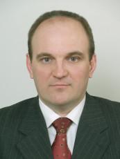 Управляющий - Сергей Сиденко Петрович
