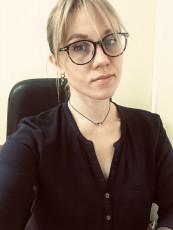 Помощник логиста- ВЭД менеджера - Шестоух Анна