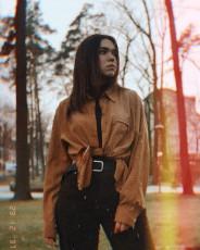 Веб дизайнер - Герасименко Мария Александровна