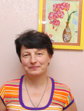 Воспитатель - Хащина Ольга Чеславовна