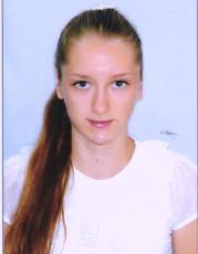 Ассистент маркетолога - Сарака Оксана Дмитриевна