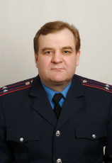 Начальник охраны - Ільчук Ігор