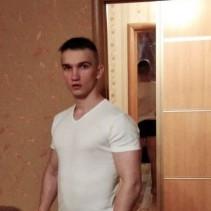 Продавец-консультант спортивного питания, пеший курьер - Климентов Денис Игоревич