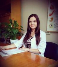 Провизор - Гричка Диана Владимировна
