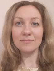 Специалист по кадрам - Носилевич Инна Геннадиевна