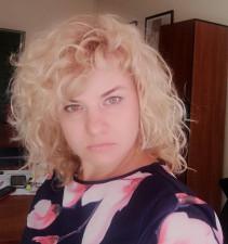 Менеджер по персоналу - Витковская Анна