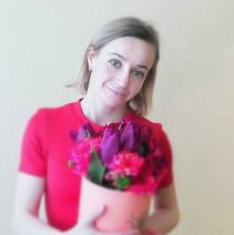 Сотрудник для любой роботы - Ширинова Елена Михайловна