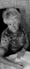 Заместитель руководителя отдела - Удовченко Елена Вячеславовна