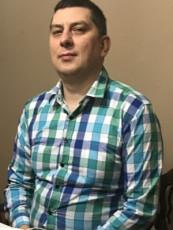 Торговый представитель - Рябошапка Роман Николаевич
