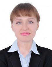 Административный менеджер - Анисимова Татьяна Владимировна