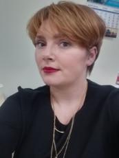 Менеджер з постачання - Гордієнко Ольга