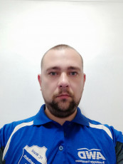 Зав. складом - Колодка Александр Семёнович