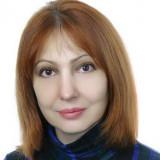 Бухгалтер - Білосуцева Світлана