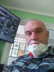 Охоронник - Анісімов Олександр Миколайович