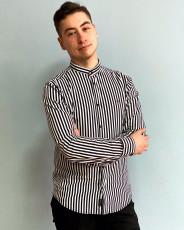 Викладач, перекладач - Іващук Антон Сергійович