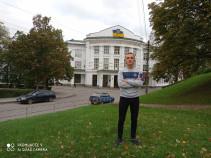 Менеджер, кур'єр, водій - Шпак Олег Володимирович