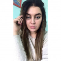 Парикмахер - Шейко Анастасия Романовна