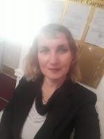 Администратор отеля - Березовская Светлана Михайловна