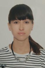 Продавец, администратор, офисный работник, кассир - Яровая Надежда Викторовна