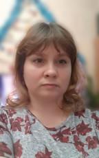 Бухгалтер по первичной документации, помощник бухгалтера - Шкляревская Оксана Викторовна