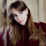 Продавець консультант - Зелінська Марина