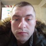 Водій вантажних перевезень - Лищишин Іван