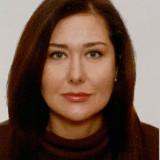 Руководитель, менеджер - Бездетная Людмила Ивановна