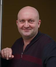 Водитель - Черныш Игорь