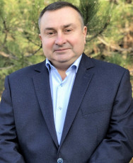 Региональный менеджер - Бондаренко Николай